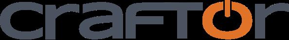 Craftor Logotyp